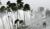 عاصفة قوية تضرب مناطق في نيوزيلندا