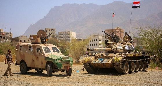 الجيش اليمني يواصل تقدمه الميداني ضد الانقلابيين في الحُديدة