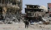 جماعات مدعومة تهرب مخلفات حروب من الموصل إلى إيران