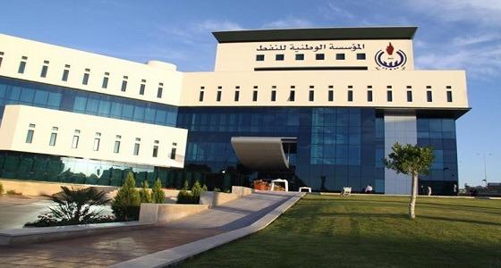 رئيس مؤسسة النفط الليبية يبحث سبل تعزيز العلاقات مع فرنسا