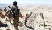 إحراق طقمين عسكريين للحوثيين شرق صنعاء