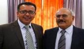 """محامي """" صالح """" : بدون السعودية سنبقى تحت الاحتلال الإيراني الحوثي"""