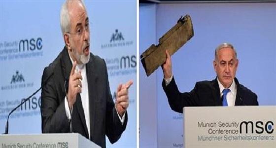 بالفيديو.. اتهامات إسرائيلية إيرانية متبادلة بمؤتمر الأمن العالمي
