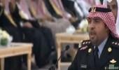بالفيديو.. قصيدة لـ النقيب فراج آل درعان في مهرجان الجنادرية 32