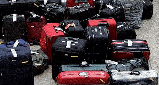 حالات إعفاء أمتعة المسافر الشخصية من الرسوم الجمركية