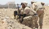 الجيش اليمني يسترد مواقع استراتيجية جنوب تعز