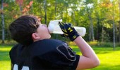 مشروبات الطاقة خطر على الأطفال والمراهقين