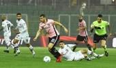 """جماهير أحد الأندية الإيطالية تهاجم حكم بـ """" الأيس كريم """""""