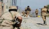 اشتباكات بين الجيش اليمني والحوثيين في عدة مناطق