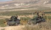 القوات الكردية تجري مفاوضات مع النظام السوري حول عفرين