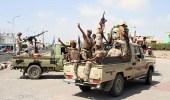 """انتهاء """" عملية الفيصل """" بوادي المسيني واستمرار ملاحقة الإرهابيين"""