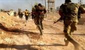 الأمن العراقي يحرر 3 مختطفين ويلقي القبض على داعشي بأحد أسواق الموصل