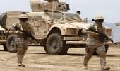 الجيش اليمني يحرر منطقة العقبة بالجوف