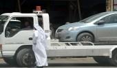 مواطن ينقذ سيارته من السرقة بالصُدفة