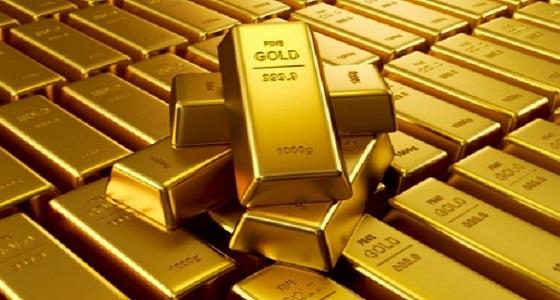 تراجع الذهب من أعلى مستوياته في 3 أسابيع