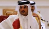 """المعارضة القطرية تناشد اليمنيين بالانتفاضة ضد عملاء """" تميم """""""