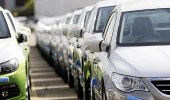 ضبط 3 صالات لبيع المركبات بدون تراخيص في شمال الرياض