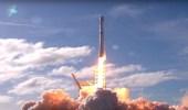 """تفاصيل اختبار """" فالكون هيفي"""" كأقوى صاروخ في العالم"""