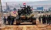 العثور على أسلحة إسرائيلية بمناطق محررة من داعش بسوريا