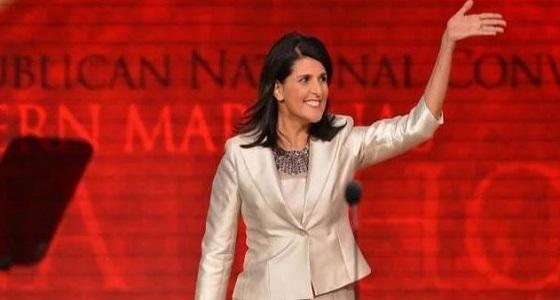 ممثلة أمريكا بمجلس الأمن: لدينا أدلة لاستخدام غاز الكلورين في سوريا
