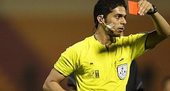 طاقم تحكيم سعودي يدير الجولة الثانية من دوري أبطال آسيا