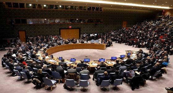 مجلس الأمن يدرس إدانة إيران بسبب حصول الحوثيين في اليمن على صواريخ