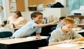 معلمون يضربون عن العمل خوفًا من شغب الطلاب