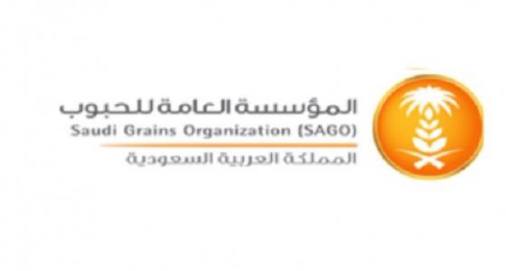 مؤسسة الحبوب تعلن عن مناقصة لاستيراد 960 ألف طن شعير