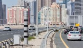 """"""" المرور """" يكشف موعد بدء رصد مخالفات الجوال والحزام عن طريق """" ساهر """""""