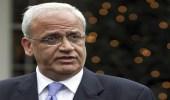 عريقات: حكومة نتنياهو تهدف منذ عام 2009 إلى تدمير السلطة الفلسطينية