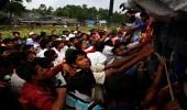 خبيرة دولية: ما تقوم به ميانمار نمط راسخ للعدوان ضد الجماعات العرقية