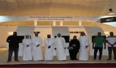 المشرف على مهرجان المعرفة والاطلاع يدعو الاعلاميين لزيارته