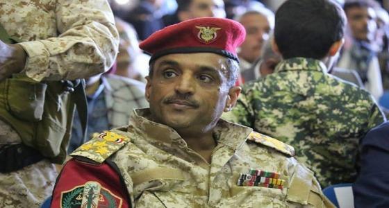 """نجاة قائد الشرطة العسكرية اليمني من محاولة اغتيال بـ """" تعز """""""