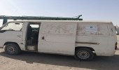 """بالصور.. إزالة 70 سيارة تالفة بـ """" الرياض """""""