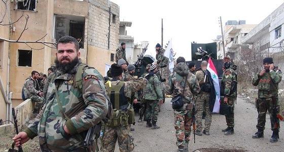 مطالبات أمريكية بوقف فورى للهجمات على المدنيين السوريين