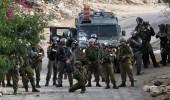 استشهاد فلسطيني برصاص الاحتلال بعدما طعن حارس أمن