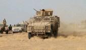 الجيش اليمني يحبط هجوم شنه الحوثيون على تعز