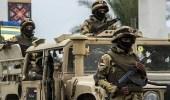 الطيران المصري يستهدف أوكار وبؤر إرهابية في شمال سيناء