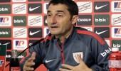 مدرب برشلونة يؤكد على أهمية مباراة فريقه أمام خيتافي