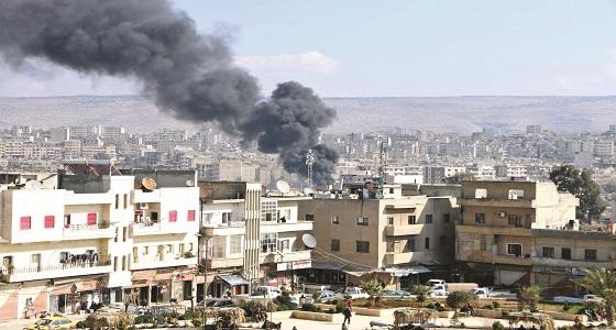 أنباء عن دخول قوات موالية للحكومة السورية لعفرين خلال ساعات