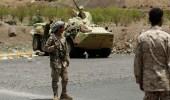 الجيش اليمني يدخل مركز مديرية حيس في الساحل الغربي