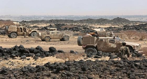 القوات اليمنية تجهز لعملية عسكرية واسعة
