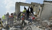 زلزال بقوة 6 درجات يضرب جنوب غربي المكسيك