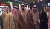خادم الحرمين يكرم مثقفي وأدباء المملكة بوسام الملك عبدالعزيز