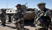 الجيش الجزائري يهدم مخبأ للإرهابيين في منطقة برج بوعريريج