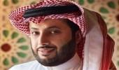 آل الشيخ: زيارتي لنادي الرياض لم تسرني