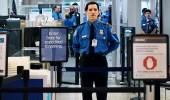 """إخلاء مطار """" تشارلستون """" الأمريكي.. والسبب """" لفافة """""""