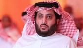 """تركي آل الشيخ يكشف تطورات مبادرة """" ادعم ناديك """""""
