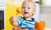 6 طرق صحية اتبعيها لزيادة وزن طفلك