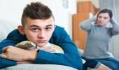 """"""" النمر """" يحذر المراهقين من خطورة رفع ضغط أمهاتهم"""